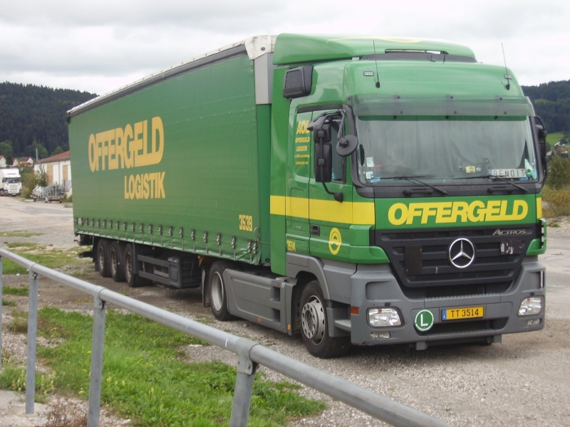 Offergeld Logistik (Wurselen) Pict0200