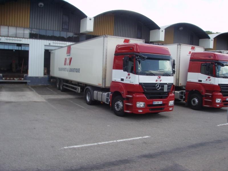 BMV Transport & Logistique (Saint Priest, 69) Pict0311