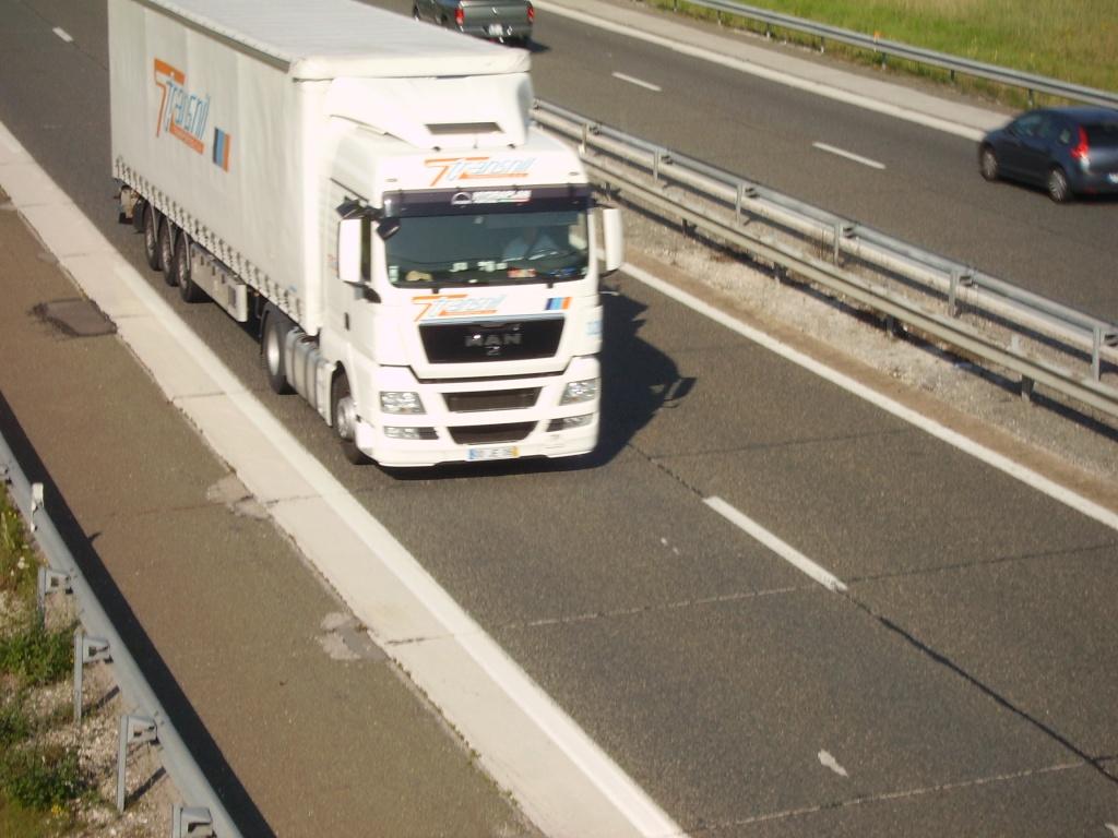 Transnil  Transportes. - Ribeira de Nisa Pict0461