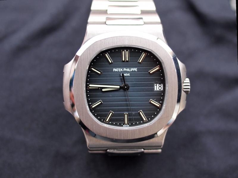 Résultats du test montres et plongée du CHA 2011 P9182910