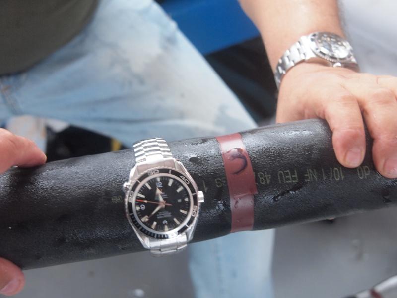 Résultats du test montres et plongée du CHA 2011 P9183118