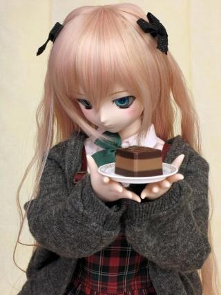 Happy Birthday ArhNZaii Dollis11
