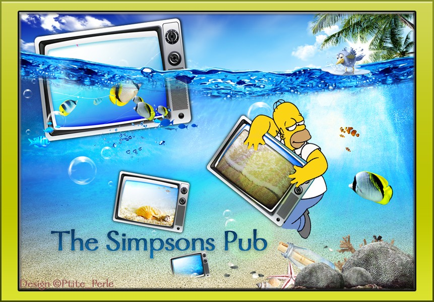 the simpsons pub 579 membres Header25