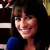 Every star has her public ... ★ Rachel Berry 110