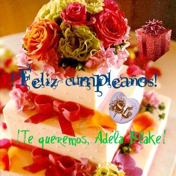 Adela's Birthday!! Pastel10