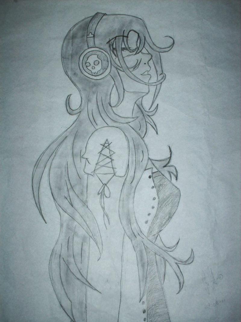 algunos dibujos echos por yo XD 110