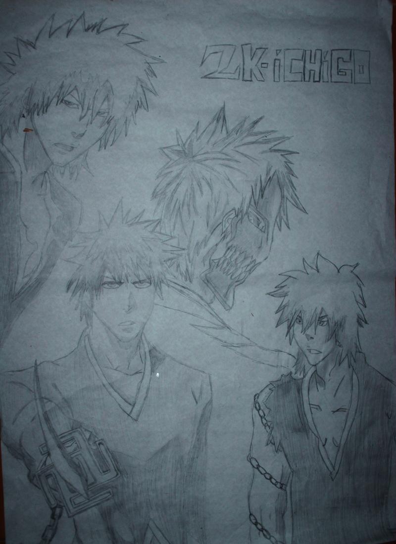 algunos dibujos echos por yo XD 310