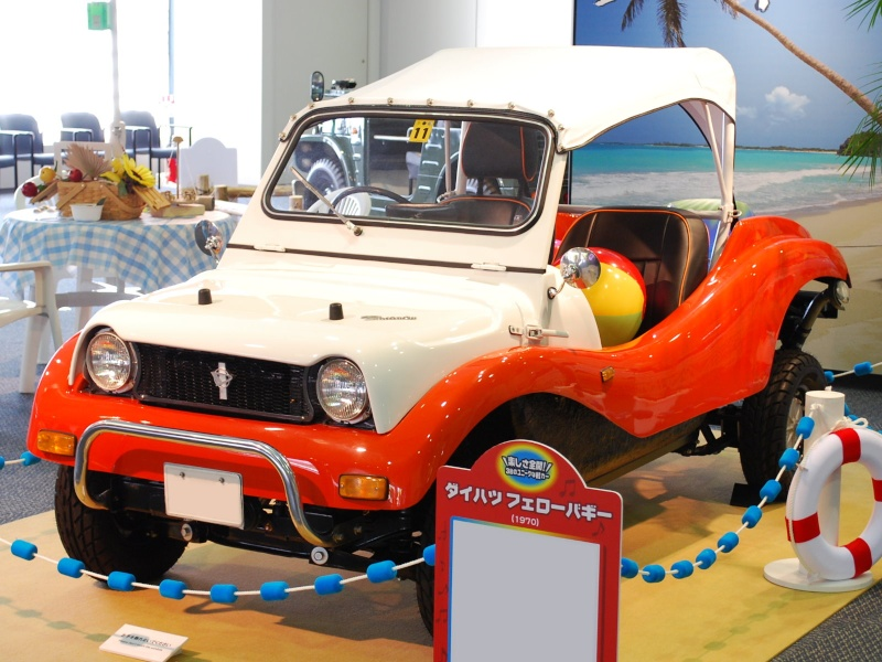 Daihatsu Fellow Max 1970_d10