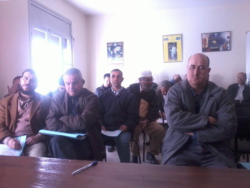 تجديد المكتب المحلي للنقابة الوطنية للعدل (ال ك د ش) بالناظور يوم السبت 25 فبراير 2012 في أجواء نضالية واحتفالية Nador610