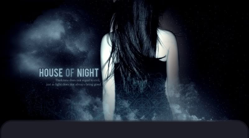 The House of Night