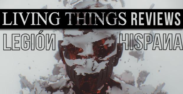 Living Things Reviews: Reseñas! Ltrevi10