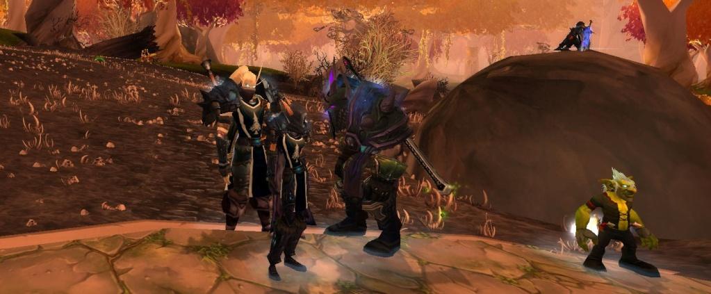 [Politique] Coup de force d'Ajaxandraeon et ses cavaliers en Quel'Thalas 412