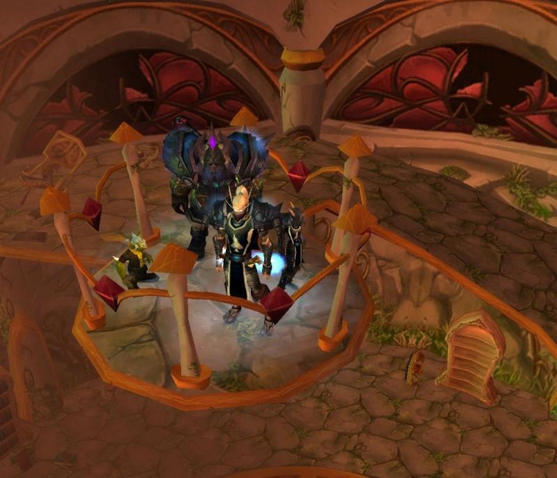 [Politique] Coup de force d'Ajaxandraeon et ses cavaliers en Quel'Thalas 812