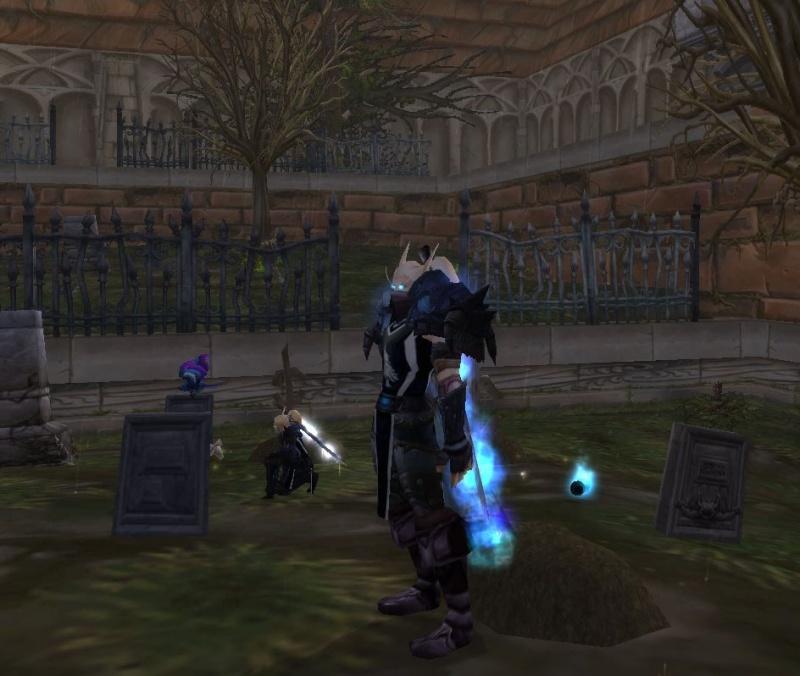 [Intervention] A la recherche de Maldictus, le moine maudit de Lordaeron Cim210