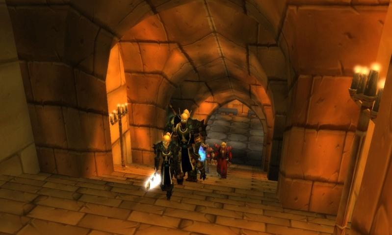 [Intervention] A la recherche de Maldictus, le moine maudit de Lordaeron Entrae13