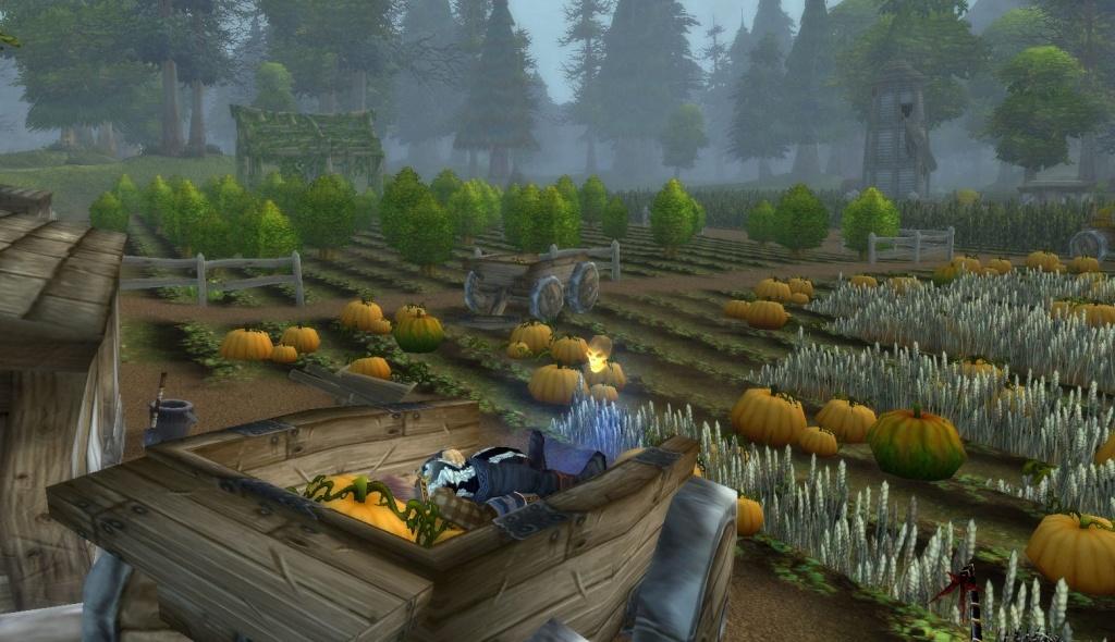 [Intervention] Atelier agricole : Main verte sur les Maleterres Fouill17