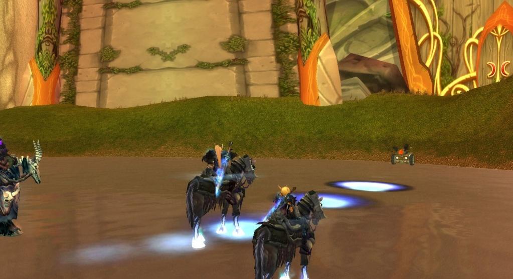 [Politique] Coup de force d'Ajaxandraeon et ses cavaliers en Quel'Thalas I210