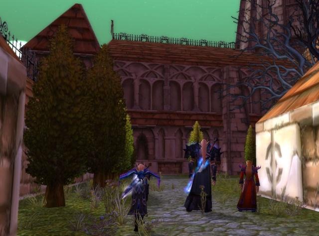 [Intervention] A la recherche de Maldictus, le moine maudit de Lordaeron Rez111