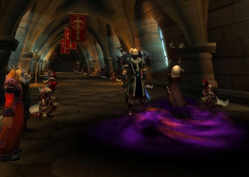 [Intervention] A la recherche de Maldictus, le moine maudit de Lordaeron Temple12