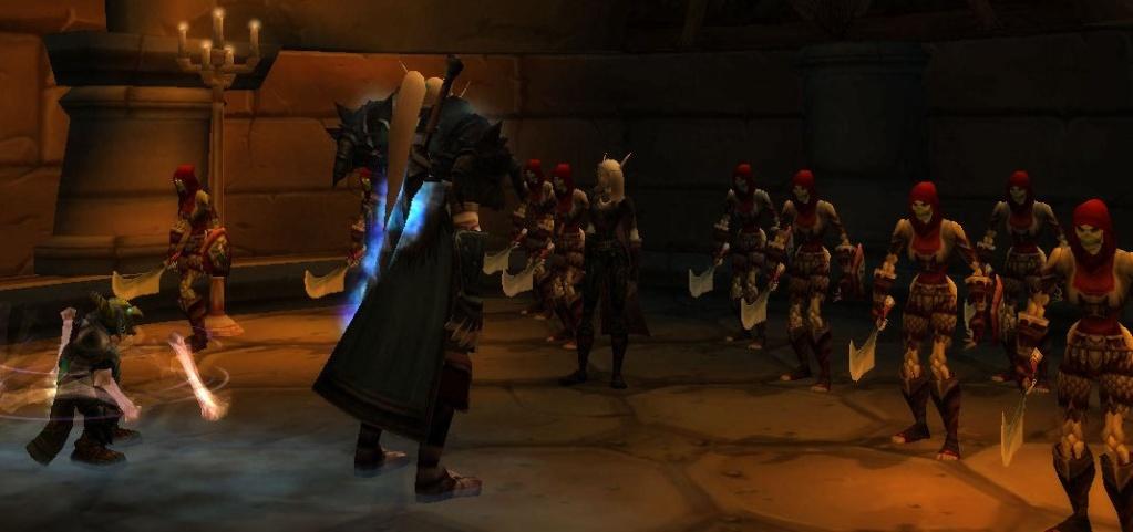 [Intervention] A la recherche de Maldictus, le moine maudit de Lordaeron Temple27