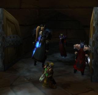 [Intervention] A la recherche de Maldictus, le moine maudit de Lordaeron Temple29