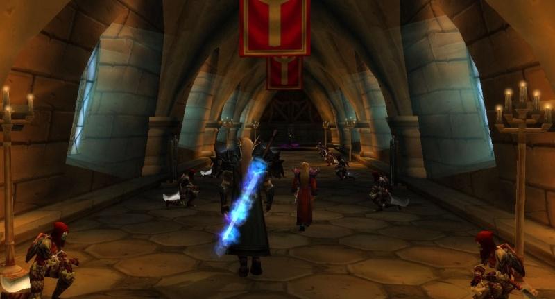 [Intervention] A la recherche de Maldictus, le moine maudit de Lordaeron Temple30