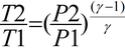 TPE sur la climatisation réversible, lois thermodynamiques Formul10