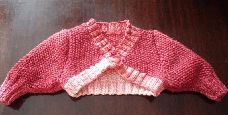 Les tricots de christine Dscf0710