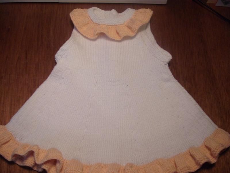Les tricots de christine Dscf1010