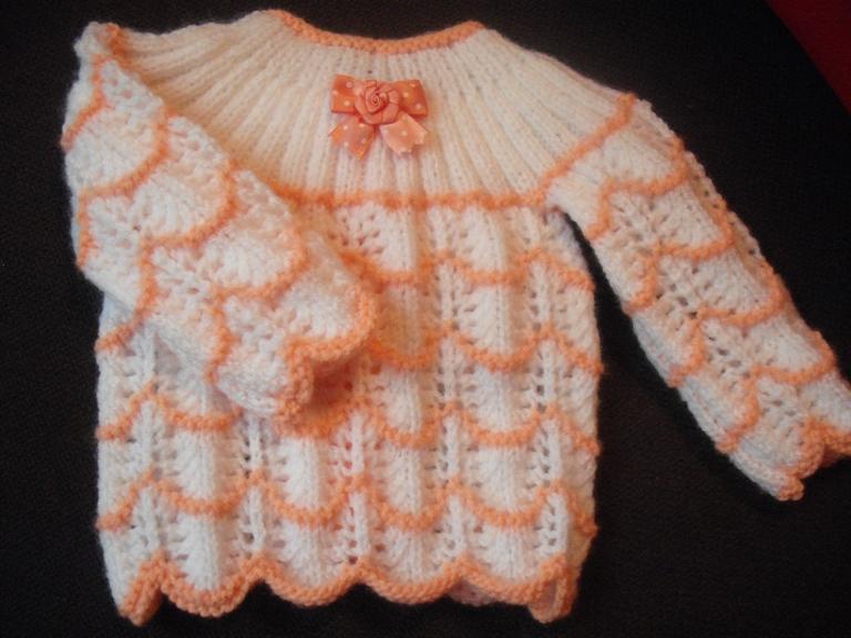 Les tricots de christine Dscf1311