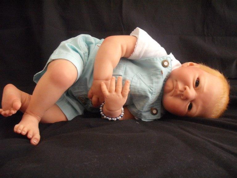 Les bébés de christine Dscf2010