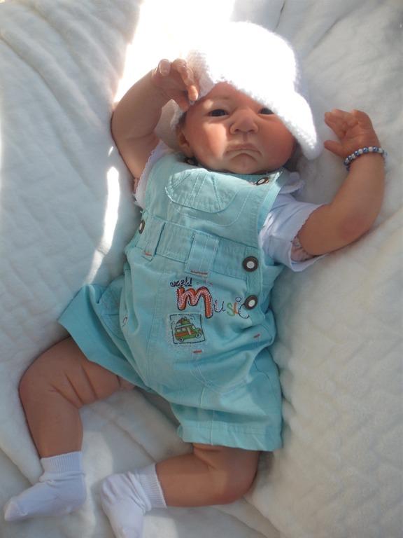 Les bébés de christine Dscf2411