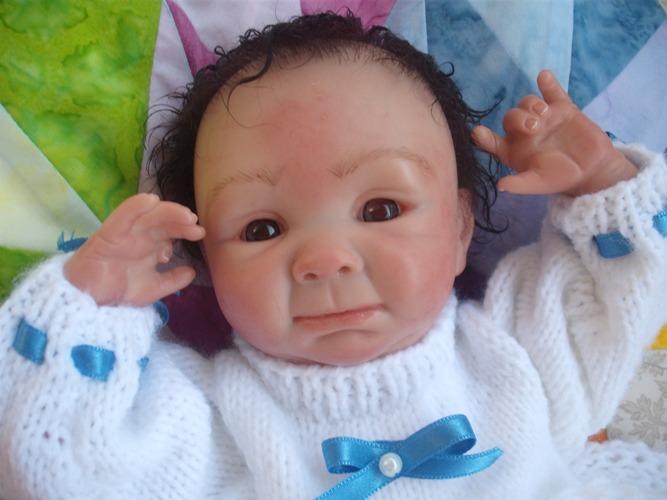 Les bébés de christine Dscf2516