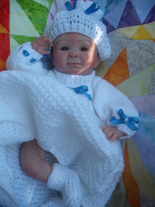 Les bébés de christine Dscf2517