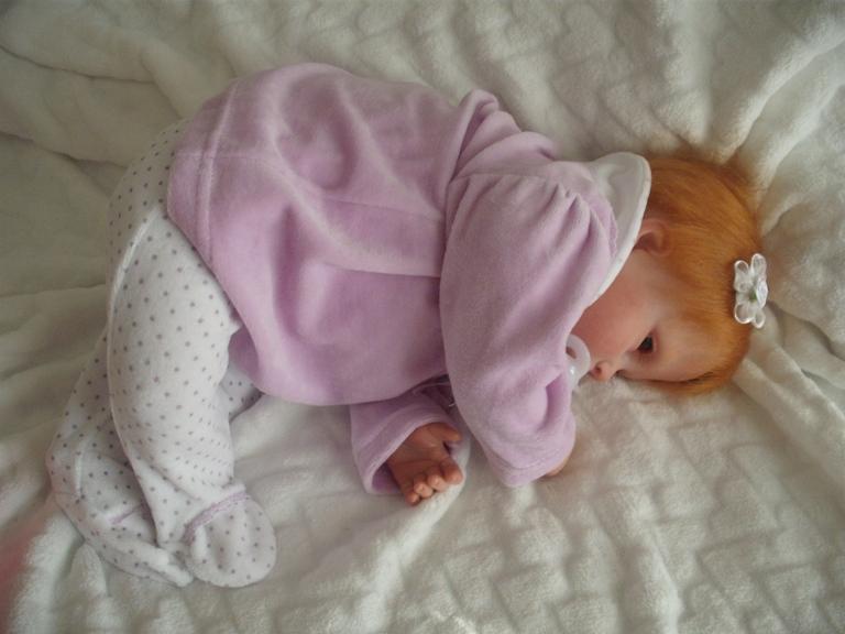 Les bébés de christine Dscf2810