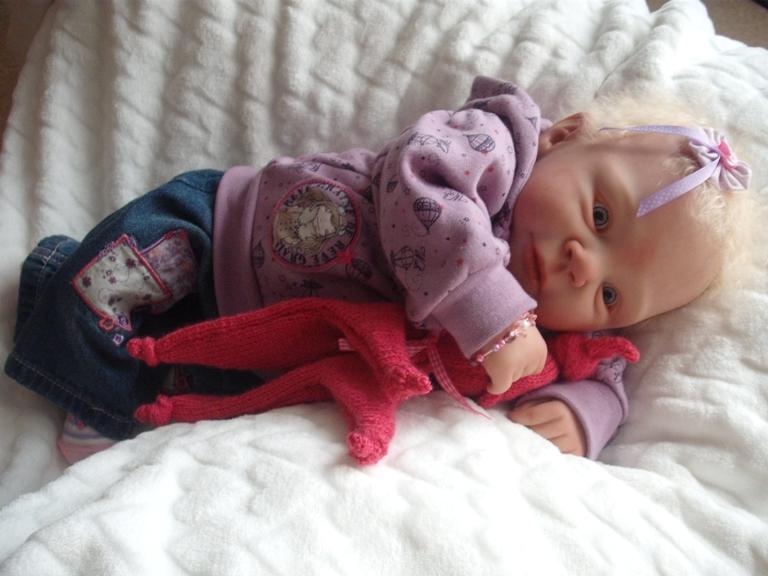 Les bébés de christine Dscf3313