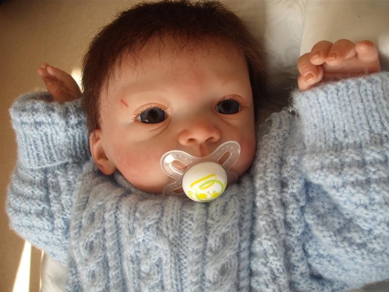 Les bébés de christine Dscf3316
