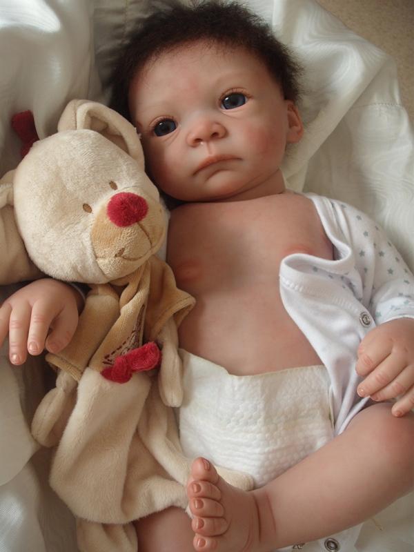 Les bébés de christine Dscf3317