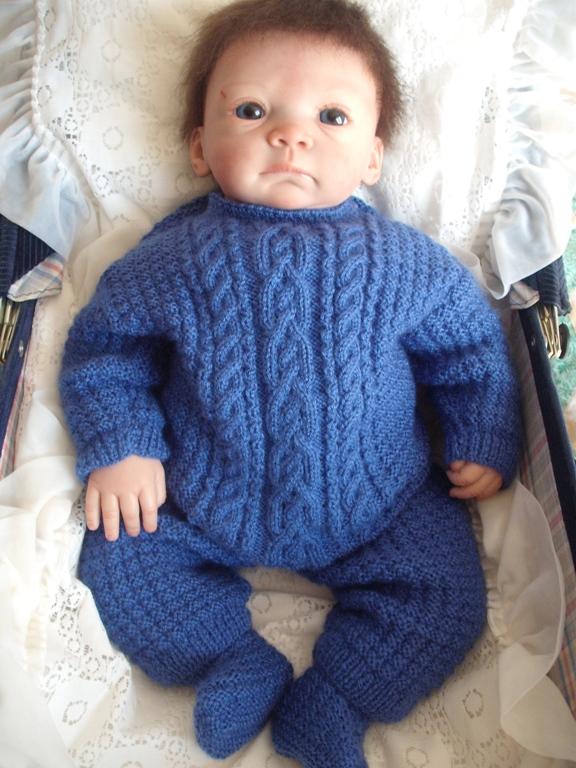 Les tricots de christine - Page 2 Dscf3525