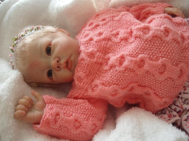 Les tricots de christine - Page 2 Dscf3614