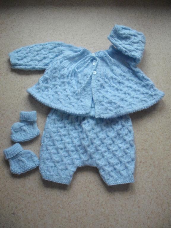 Les tricots de christine - Page 2 Dscf3615