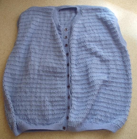 Les tricots de christine - Page 2 Dscf3911