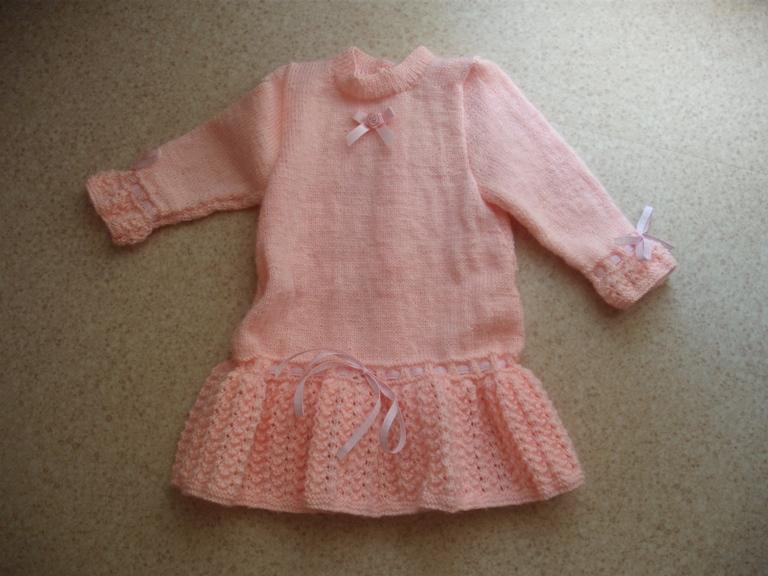 Les tricots de christine - Page 2 Dscf3912