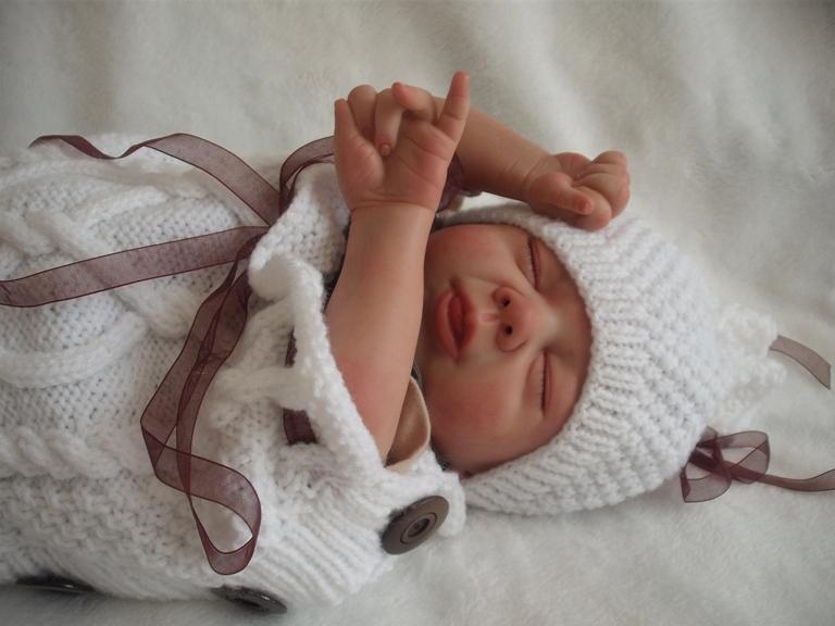 Les bébés de christine - Page 2 Dscf4112