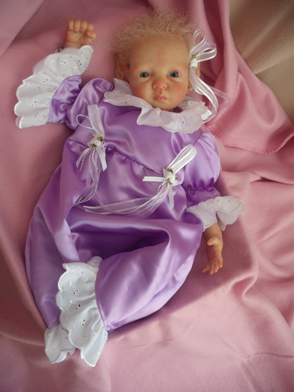 Les bébés de christine - Page 2 Dscf4610