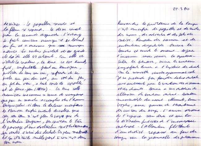 L'écriture et dessin automatiques Ecritu11