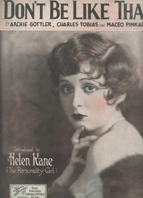 Original Betty Boop - Helen Kane 2942_n10