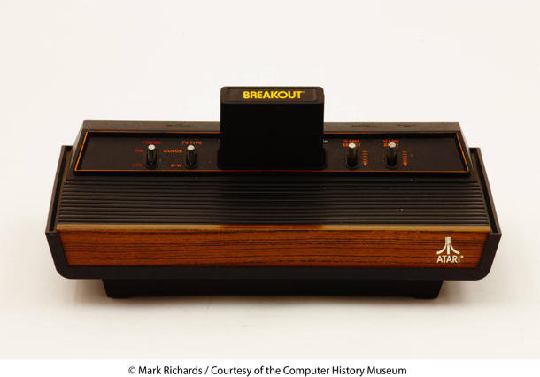 O Atari completa 40 anos - Jogue agora online! Atari211