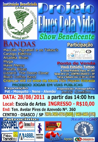 FESTAS - EVENTOS Blues_12