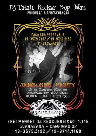 Jambore Party E210